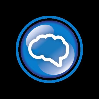 Knowledge - Logo Fachwissen