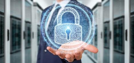Sicherheit Ihrer Daten