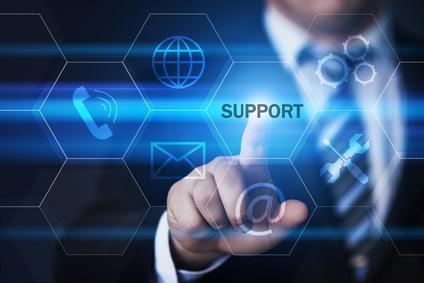 Software Entwicklung - Support